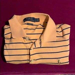 Polo Ralph Lauren Blue label small petite classic!